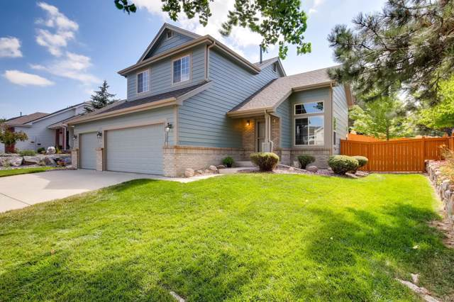 1528 Ebony Drive, Castle Rock, CO 80104 (#3530702) :: HergGroup Denver