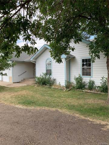 15723 Barley Avenue, Fort Lupton, CO 80621 (MLS #3530907) :: 8z Real Estate