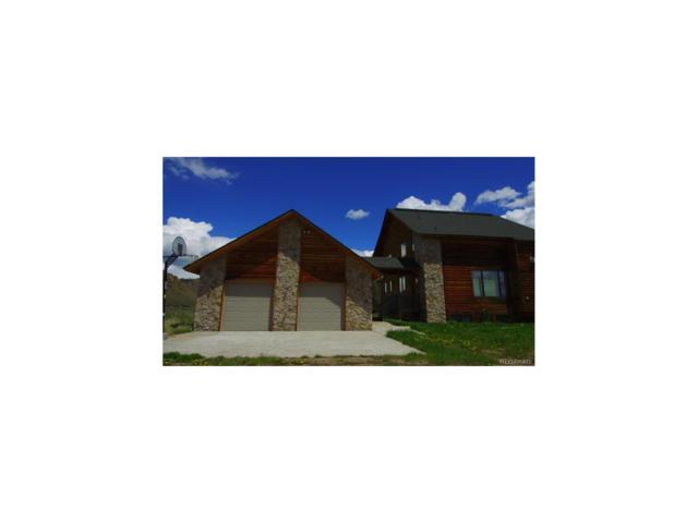 20 County Road 6204, Granby, CO 80446 (MLS #3532004) :: 8z Real Estate