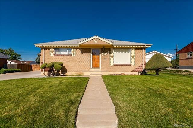 7079 Galapago Street, Denver, CO 80221 (MLS #3532148) :: 8z Real Estate