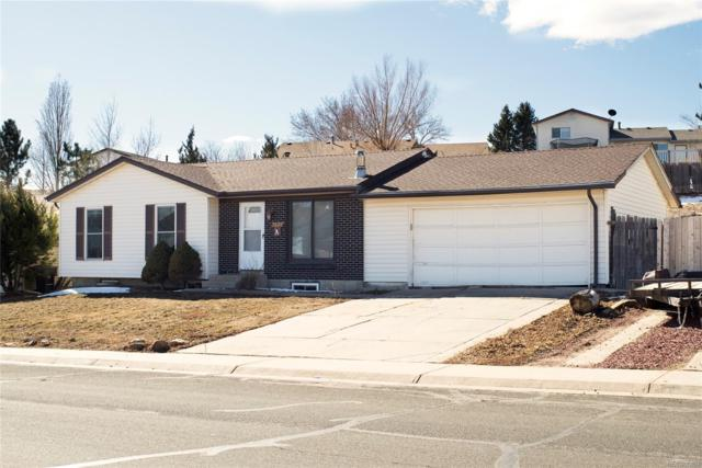 2644 E 97th Avenue, Thornton, CO 80229 (#3532217) :: The Peak Properties Group