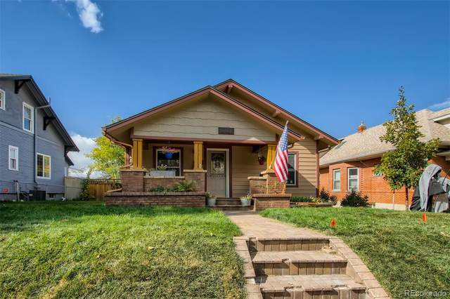 3225 S Sherman Street, Englewood, CO 80113 (#3532590) :: Sultan Newman Group