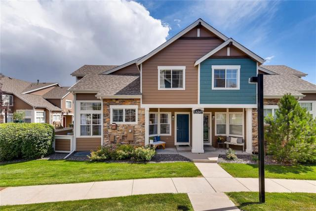 13247 Holly Street A, Thornton, CO 80241 (MLS #3533138) :: 8z Real Estate