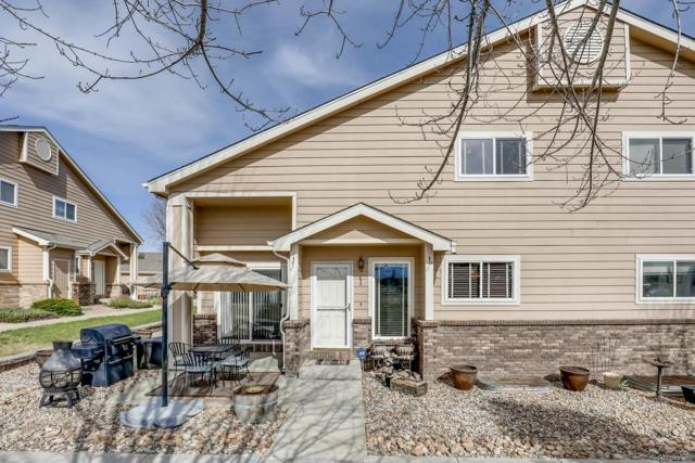 1601 Great Western Drive D1, Longmont, CO 80501 (#3533552) :: Hometrackr Denver