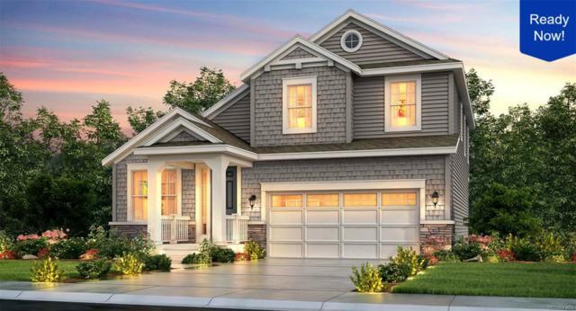 16264 Lanceleaf Place, Parker, CO 80134 (#3534600) :: Wisdom Real Estate
