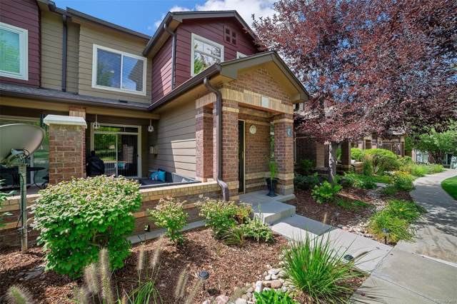 6494 Silver Mesa Drive C, Highlands Ranch, CO 80130 (#3534900) :: The HomeSmiths Team - Keller Williams