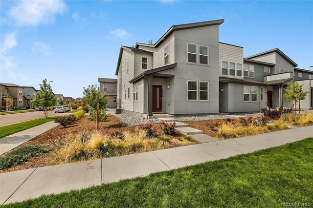 16079 E Elk Drive, Denver, CO 80239 (MLS #3535016) :: Neuhaus Real Estate, Inc.