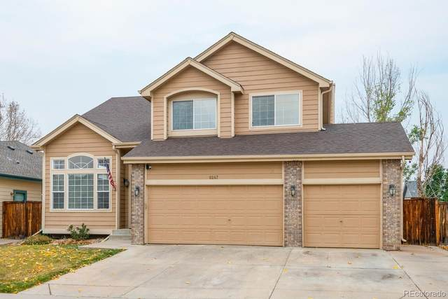 6247 E 123rd Place, Brighton, CO 80602 (#3535032) :: The Brokerage Group