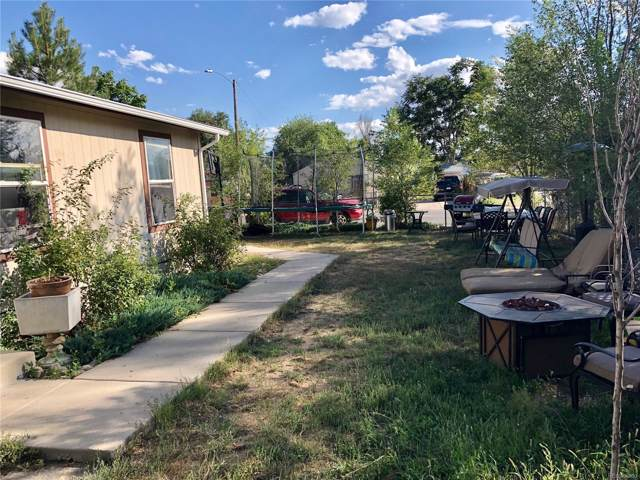 3401 W Gill Place, Denver, CO 80219 (MLS #3536773) :: 8z Real Estate