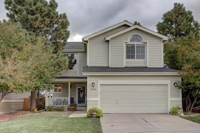 4243 Cherryhurst Court, Highlands Ranch, CO 80126 (#3536898) :: HomeSmart Realty Group