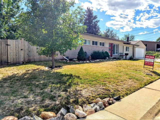 9416 Ridge Road, Arvada, CO 80002 (#3537023) :: Bring Home Denver
