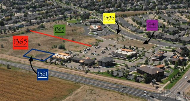 1395 Water Valley Parkway, Windsor, CO 80550 (#3537198) :: The Healey Group