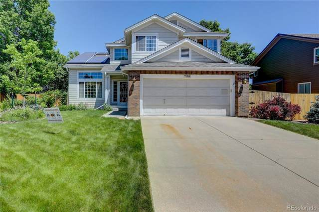 7158 Devinney Court, Arvada, CO 80004 (#3537276) :: Bring Home Denver with Keller Williams Downtown Realty LLC
