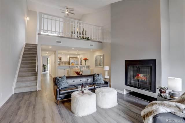 1160 S Monaco Parkway #6, Denver, CO 80224 (MLS #3537284) :: 8z Real Estate