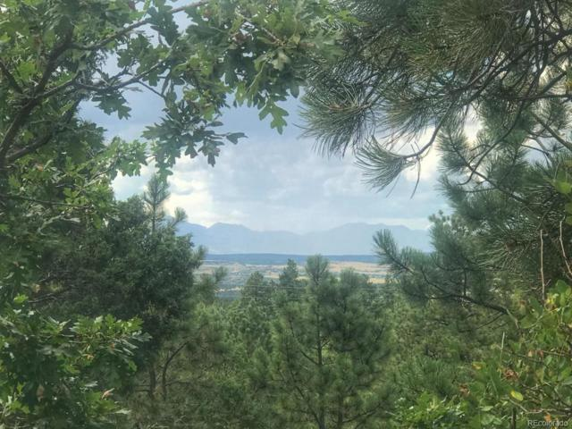 Lot 181 Black Hawk Ranch Filing 10, Walsenburg, CO 81089 (#3538172) :: Compass Colorado Realty