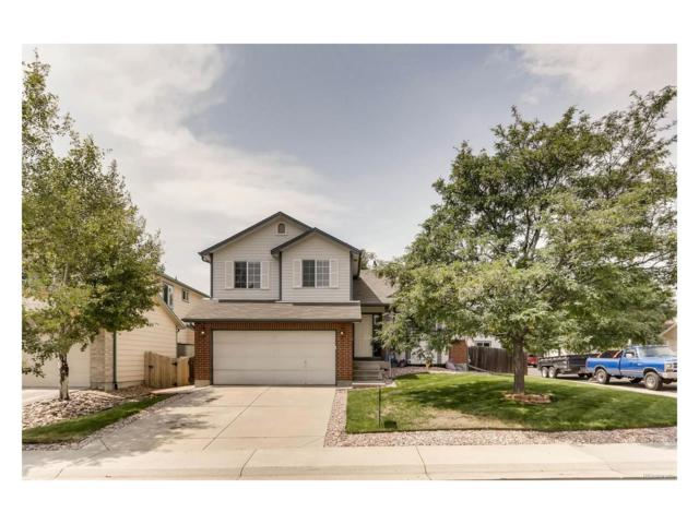4191 E 135th Place, Thornton, CO 80241 (MLS #3538263) :: 8z Real Estate