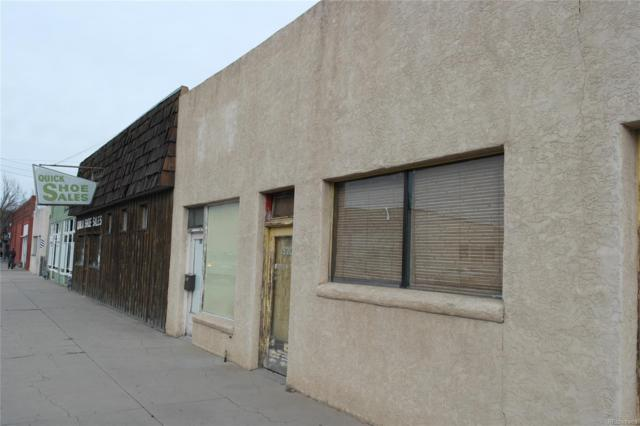 1318 E Evans Avenue, Pueblo, CO 81004 (#3538495) :: Venterra Real Estate LLC