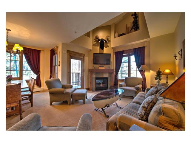 53 Hunki Dori Court #8835, Dillon, CO 80435 (MLS #3538710) :: 8z Real Estate