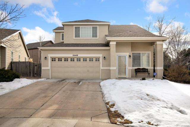 20408 E Milan Place, Aurora, CO 80013 (MLS #3538760) :: Bliss Realty Group