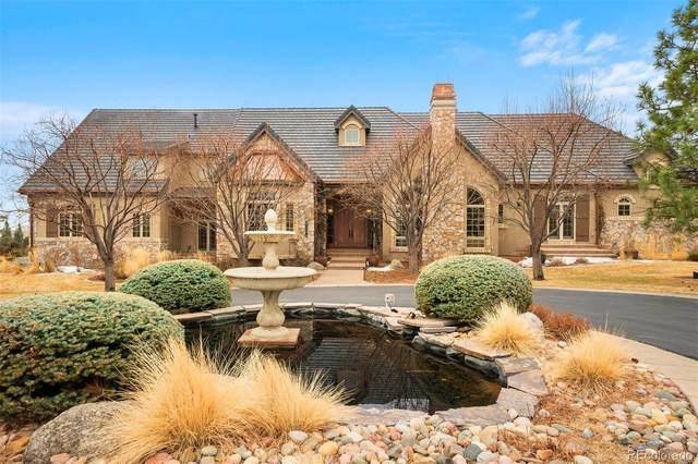 1915 Fox Mountain Point, Colorado Springs, CO 80906 (#3538851) :: Wisdom Real Estate