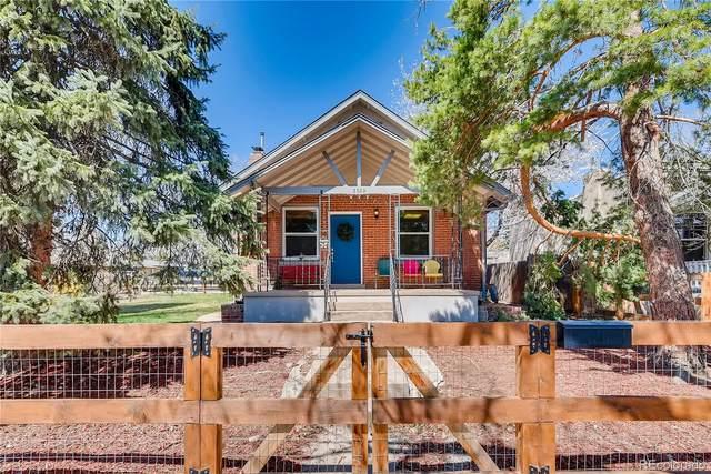 3629 W 26th Avenue, Denver, CO 80211 (MLS #3539230) :: Keller Williams Realty