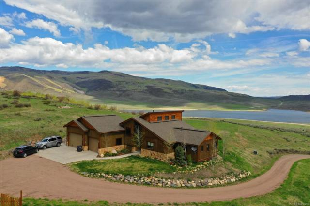 23715 Stage Stop Trail, Oak Creek, CO 80467 (#3539703) :: 5281 Exclusive Homes Realty