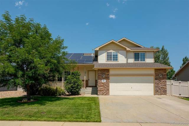 9846 Buffalo Street, Firestone, CO 80504 (MLS #3539973) :: 8z Real Estate