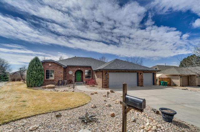 106 Eagle Drive, Milliken, CO 80543 (#3539980) :: The Peak Properties Group