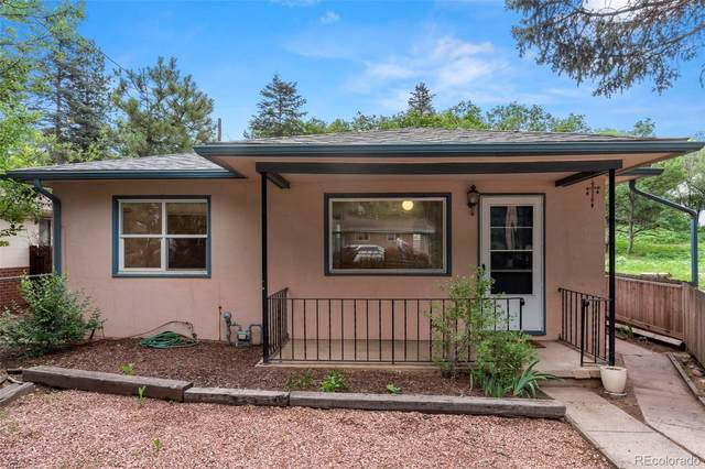 415 Columbia Road, Colorado Springs, CO 80904 (#3540026) :: The DeGrood Team