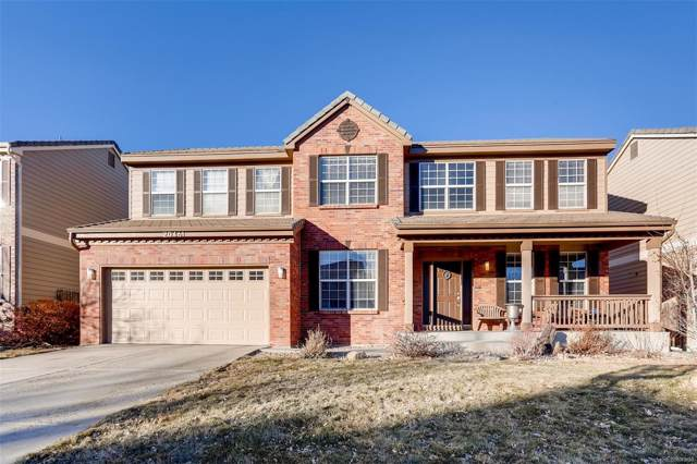 20461 E Union Circle, Aurora, CO 80015 (#3540042) :: Real Estate Professionals