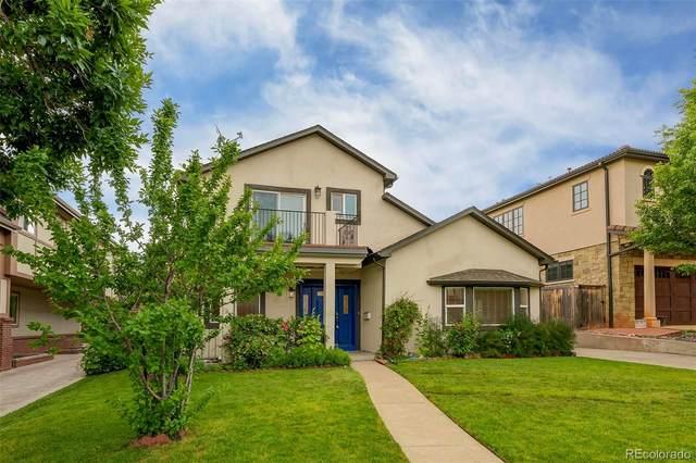 364 Grape Street, Denver, CO 80220 (MLS #3540350) :: 8z Real Estate