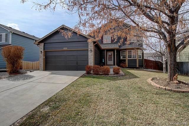 6292 Gorham Street, Frederick, CO 80530 (MLS #3540687) :: 8z Real Estate