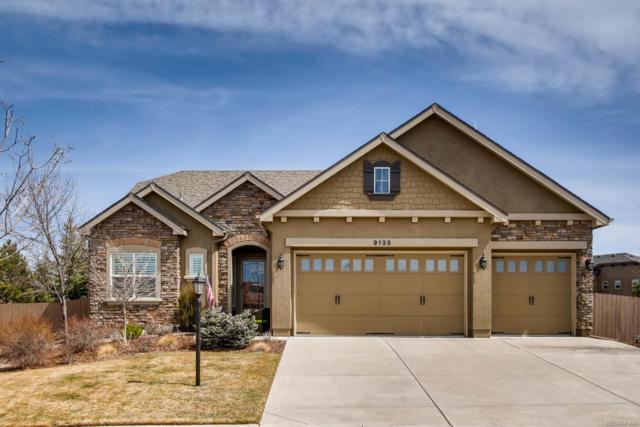 9135 Dome Rock Place, Colorado Springs, CO 80924 (#3540698) :: The Peak Properties Group