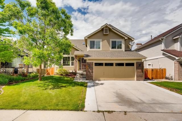 17039 Motsenbocker Way, Parker, CO 80134 (#3540746) :: The HomeSmiths Team - Keller Williams