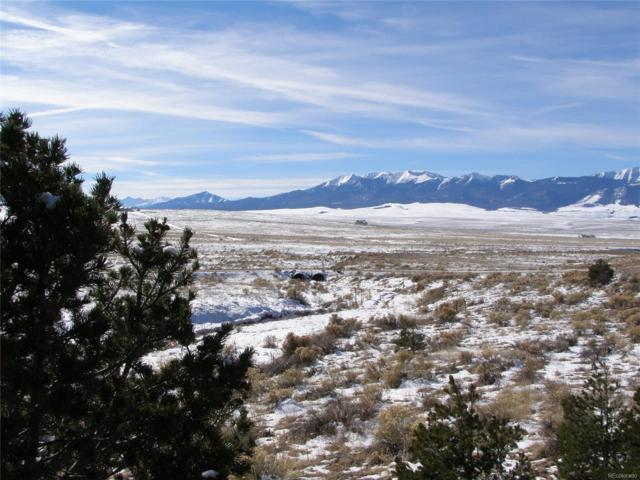 212 Commanche Road, Westcliffe, CO 81252 (#3540998) :: 5281 Exclusive Homes Realty