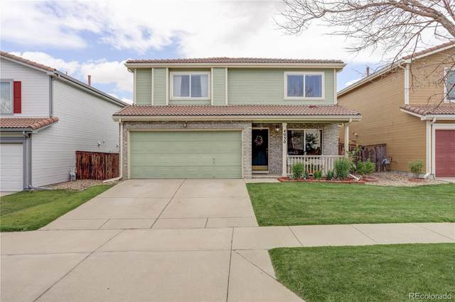 4030 Odessa Street, Denver, CO 80249 (MLS #3541122) :: 8z Real Estate