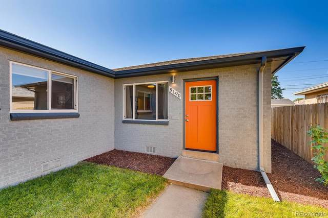 5190 E 33rd Avenue, Denver, CO 80207 (#3541616) :: Bring Home Denver with Keller Williams Downtown Realty LLC