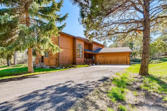 19510 Crows Nest Way, Monument, CO 80132 (#3541817) :: Finch & Gable Real Estate Co.