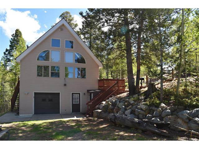 85 May Queen Circle, Cripple Creek, CO 80813 (MLS #3541858) :: 8z Real Estate