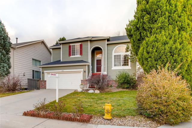 384 Willowick Circle, Highlands Ranch, CO 80129 (#3541902) :: Sellstate Realty Pros