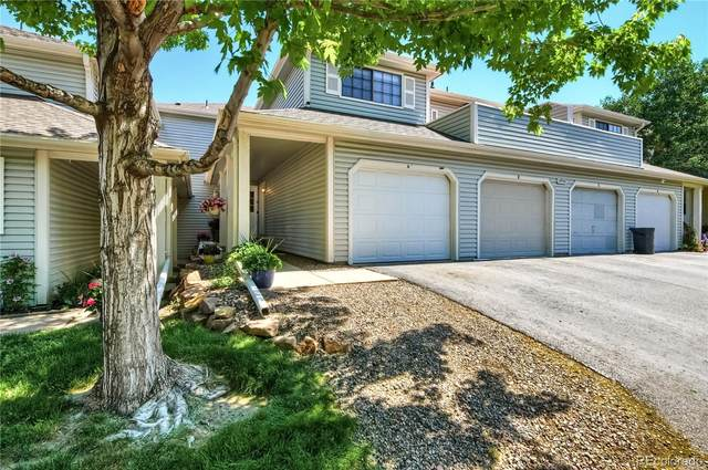12450 E Pacific Circle A, Aurora, CO 80014 (#3541921) :: You 1st Realty