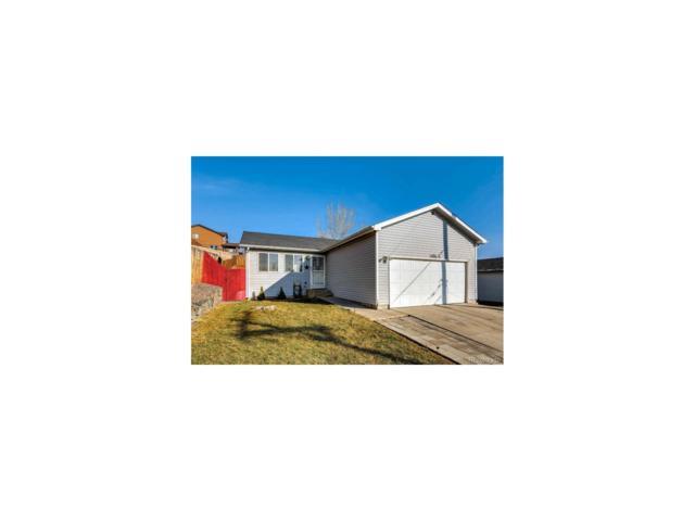 2545 W Floyd Avenue, Englewood, CO 80110 (MLS #3541949) :: 8z Real Estate