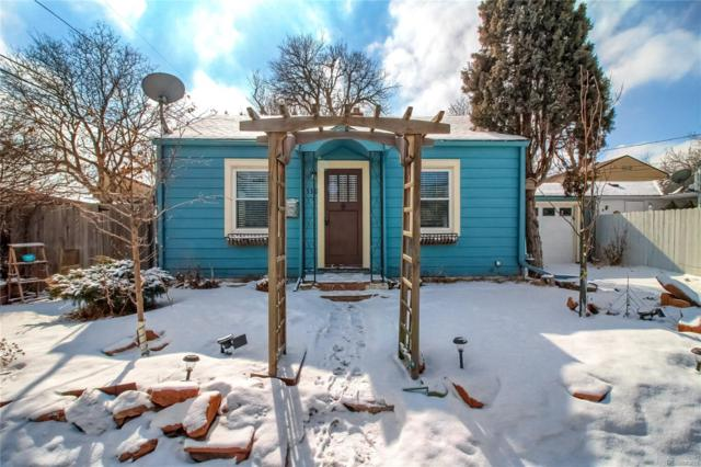 330 E Kenyon Avenue, Englewood, CO 80113 (#3542000) :: The Griffith Home Team