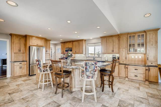 149 W Juan Way, Castle Rock, CO 80108 (MLS #3542043) :: Keller Williams Realty