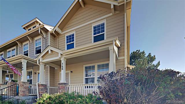 15612 E 96th Way 30E, Commerce City, CO 80022 (#3542371) :: Bring Home Denver with Keller Williams Downtown Realty LLC