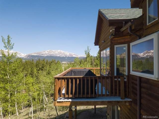 223 Juniper Court, Alma, CO 80420 (#3542660) :: Berkshire Hathaway HomeServices Innovative Real Estate