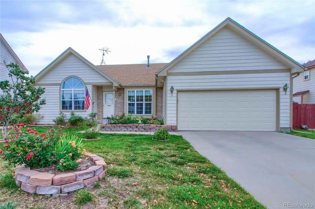 15794 E 8th Drive, Aurora, CO 80011 (#3542972) :: James Crocker Team