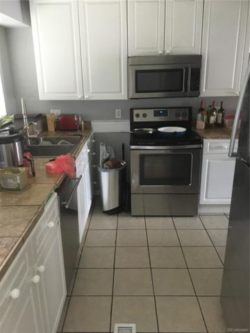 272 S Nome Street, Aurora, CO 80012 (#3543040) :: Briggs American Properties