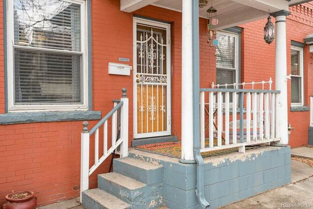 271 Cherokee Street, Denver, CO 80223 (MLS #3543091) :: Bliss Realty Group