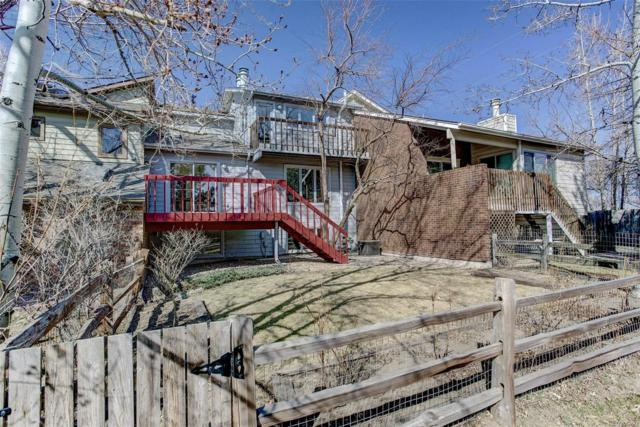 4950 Sundance Square, Boulder, CO 80301 (#3543597) :: The Galo Garrido Group